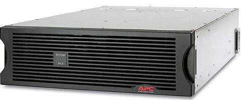 Батарея APC SUA48RMXLBP3U Smart-UPS XL 48V RM 3U