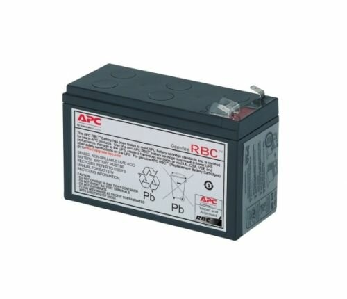 Батарея APC RBC40 kit for SUA2200RMI2U, SUA3000RMI2U,SUM3000RMXLI2U, SUM48RMXLBP2U, SUM1500RMXLI2U