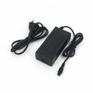 SM Balance Зарядное устройство 42V 2.0A для гироскутера - SB105-04