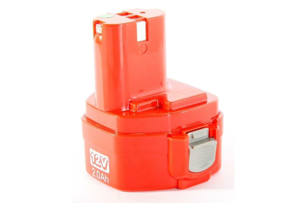Аккумулятор для шуруповертов Makita 12.0В, 2.0Ач, NiCd ( китай )