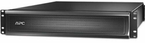 Батарея APC SRT96RMBP Smart-UPS SRT RM 96V bus voltage, Rack 2U, compatible with SRT 3000VA