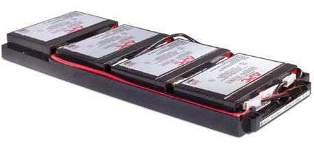 Батарея APC RBC34 для SUA1000RMI1U, SUA750RMI1U