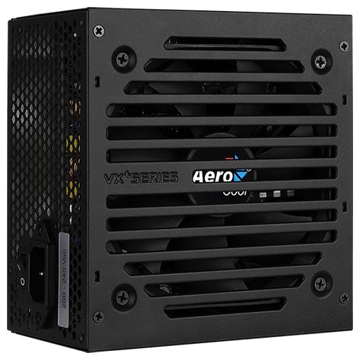 Блок питания AeroCool VX Plus 800W
