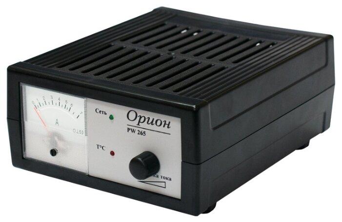 Зарядное устройство Оборонприбор Орион PW265