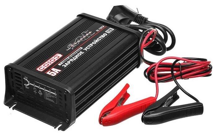 Зарядное устройство СОЮЗ BC-1205A