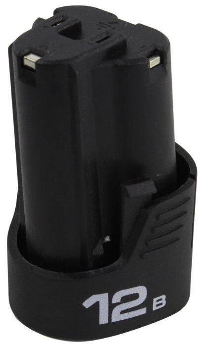 Аккумулятор ЗУБР АКБ-12-Ли 15М3 Li-Ion 12 В 1.5 А·ч