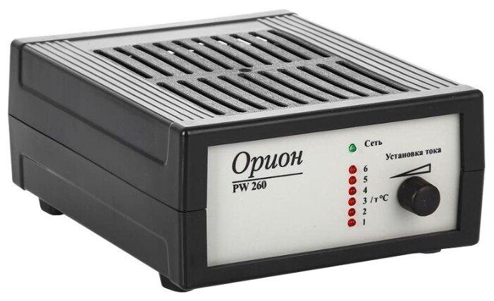 Зарядное устройство Оборонприбор Орион PW260