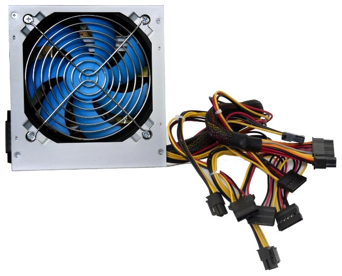 Блок питания PowerCool ATX-700W-APFC-12 700W