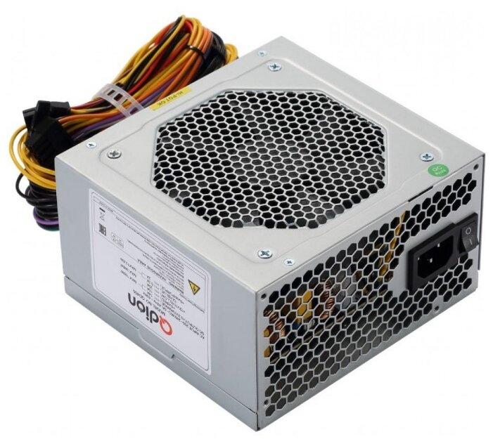 Блок питания Qdion QD450 450W