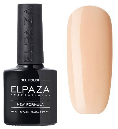 Гель-лак для ногтей ELPAZA Classic, 10 мл