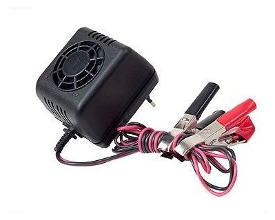 Зарядное устройство для автомобильных аккумуляторов «Квазар-02»