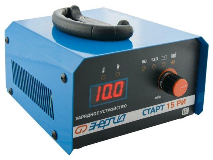 Зарядное устройство Энергия Старт 15 РИ