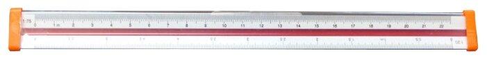 Domingo Ferrer Линейка масштабная трехгранная 6 шкал 30 см (DF271133)