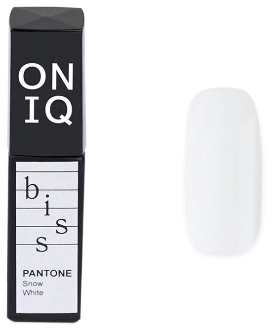 Гель-лак для ногтей ONIQ Pantone, 6 мл