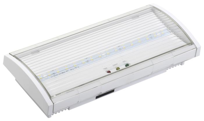 Аварийный светильник IEK ДПА 5040-3 постоянного действия NI-CD 3ч IP54
