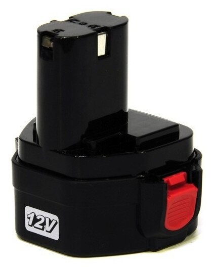 Аккумулятор ELITECH 1820.000100 Ni-Cd 12 В 1.5 А·ч