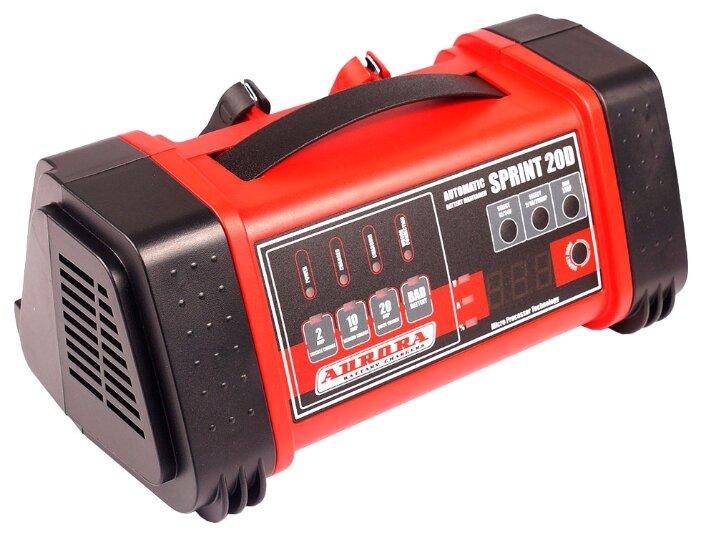 Зарядное устройство Aurora Sprint-20D