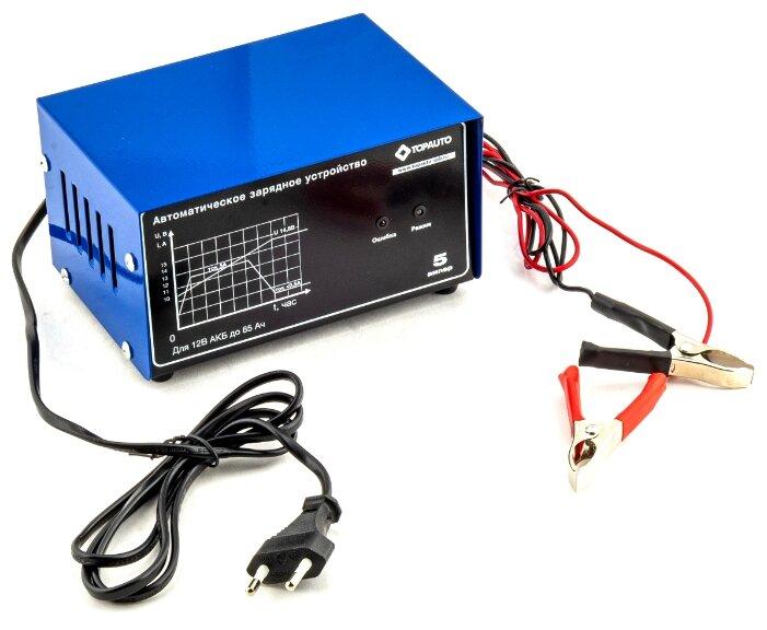 Зарядное устройство TOP AUTO АЗУ-5