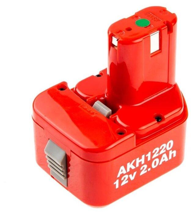 Аккумулятор Hammer Akh1220 Ni-Cd 12 В 2 А·ч