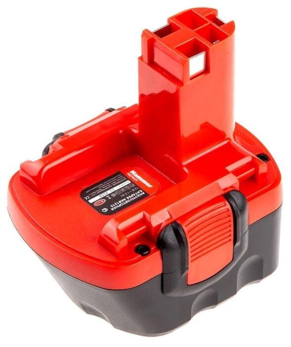 Аккумулятор Hammer AKB1215 Ni-Cd 12 В 1.5 А·ч