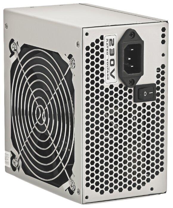 Блок питания QORi 500CG 500W