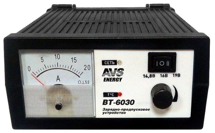 Зарядное устройство AVS Energy BT-6030