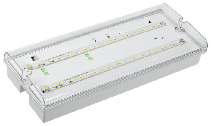 Аварийный светильник IEK ДПА 5042-1 постоянного/непостоянного действия 1ч IP65