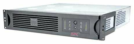 Интерактивный ИБП APC by Schneider Electric Smart-UPS SUA1000RMI2U