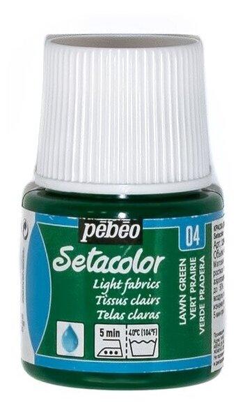 Pebeo Краска для светлых тканей Setacolor 45 мл