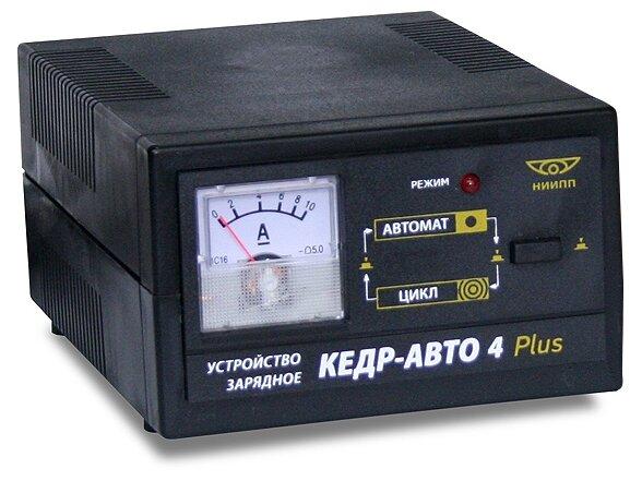 Зарядное устройство Дюны Кедр-Авто 4 Plus