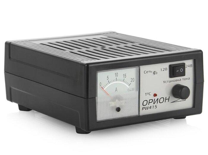 Зарядное устройство Оборонприбор Орион PW415