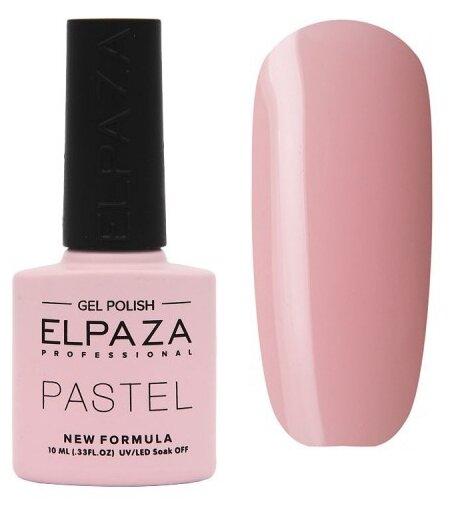 Гель-лак для ногтей ELPAZA Pastel, 10 мл