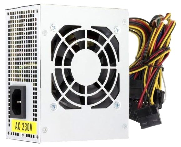 Блок питания CROWN MICRO CM-PSSFX305W Smart 300W