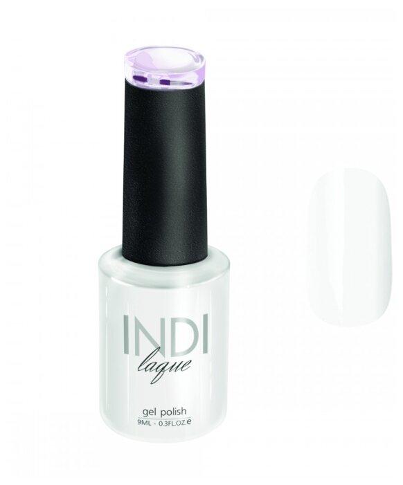 Гель-лак для ногтей Runail Professional INDI laque классические оттенки, 9 мл