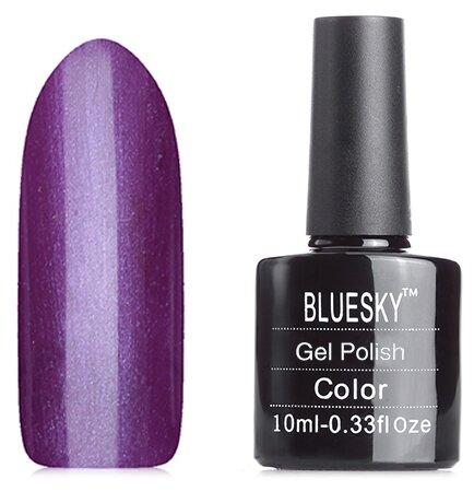 Гель-лак для ногтей Bluesky Classic (80501-80603), 10 мл