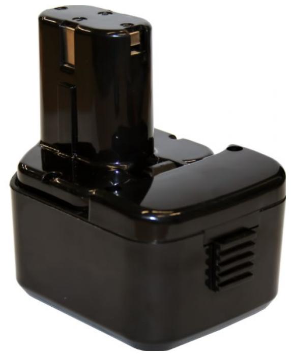 Аккумулятор ПРАКТИКА 031-679 Ni-Cd 12 В 1.5 А·ч