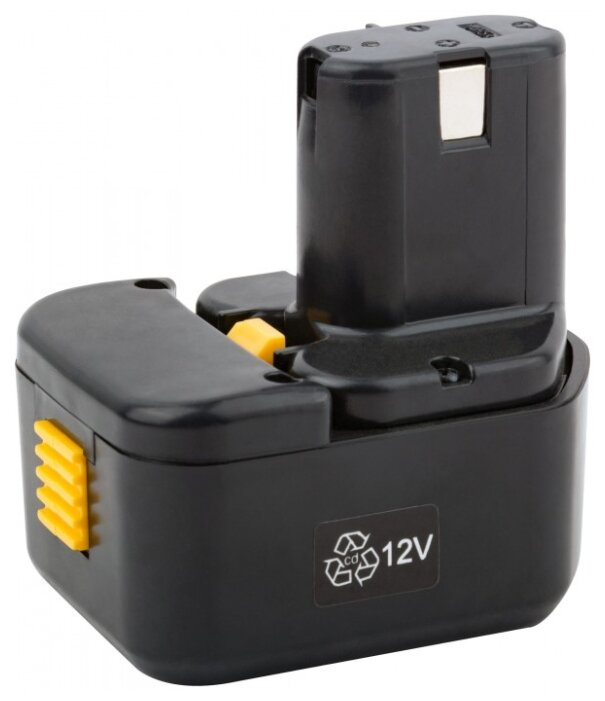 Аккумулятор FIT 80212 Ni-Cd 12 В 1.2 А·ч