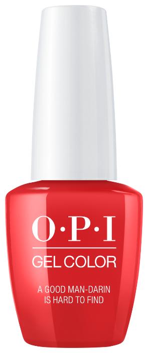 Гель-лак для ногтей OPI Classics GelColor, 15 мл