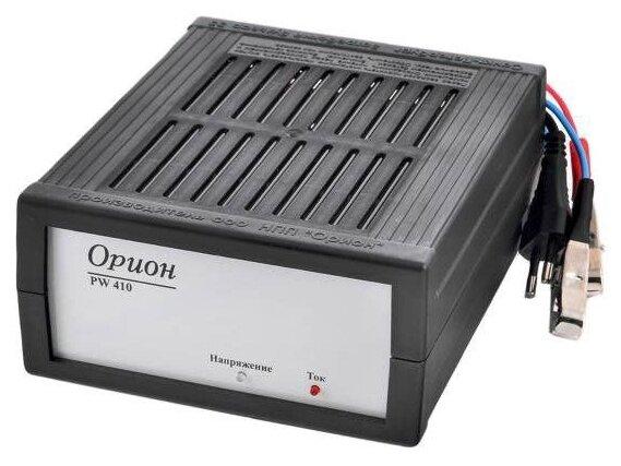Зарядное устройство Оборонприбор Орион PW410