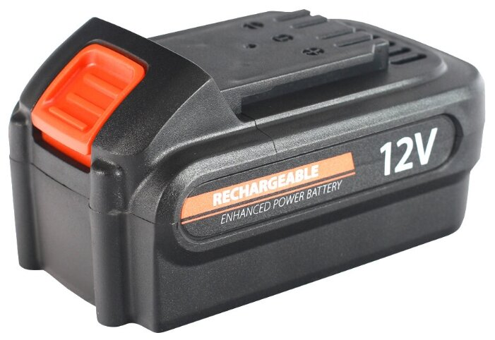 Батарея аккумуляторная PATRIOT Ni-cd для шуруповертов PB BR 120 (арт. 180301105) №12