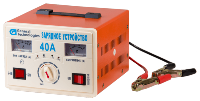 Зарядное устройство General Technologies GT-BC009