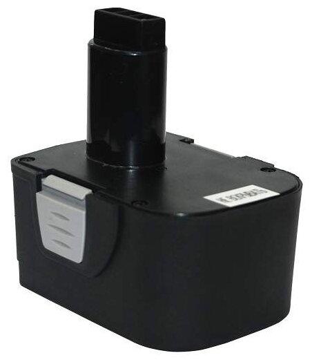 Аккумулятор Интерскол 29.02.03.00.00 Ni-Cd 12 В 1.5 А·ч
