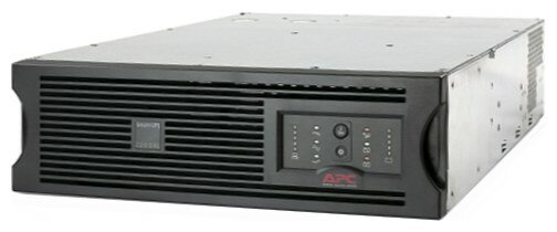 Интерактивный ИБП APC by Schneider Electric Smart-UPS SUA3000RMXLI3U